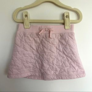 🆕 Gymboree 18-24M Quilted Skirt Bloomers